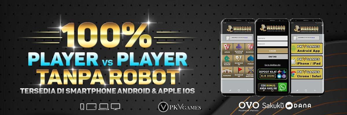 Wargaqq Situs Judi Qq Poker Pkv Games Online Terpercaya